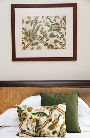 Tortuga Bay Hotel - Two Bedrooms Suite - Decoration
