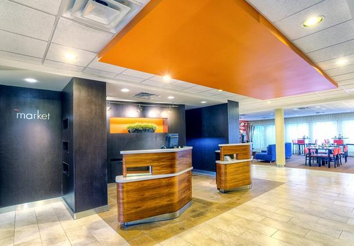 Courtyard McAllen Airport - McAllen, TX