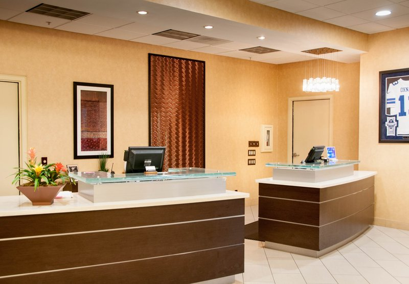 Residence Inn By Marriott Oxnard River Ridge - Oxnard, CA