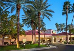 Exterior view - Courtyard by Marriott Hotel Phoenix North