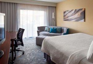 Room - Courtyard by Marriott Hotel Phoenix North