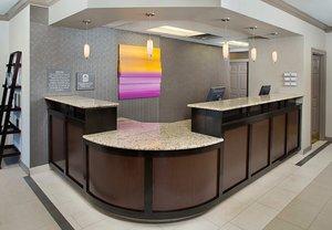Lobby - Residence Inn by Marriott Northwest Richmond