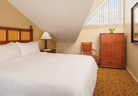 Marriott''S Streamside At Vail-Douglas Hotel - Two-Bedroom Villa Second Bedroom