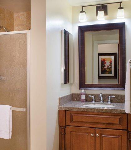 Marriott''S Streamside At Vail-Douglas Hotel - Villa Bathroom