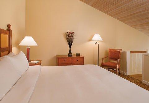 Marriott''S Streamside At Vail-Douglas Hotel - One-Bedroom Villa   Loft Bedroom