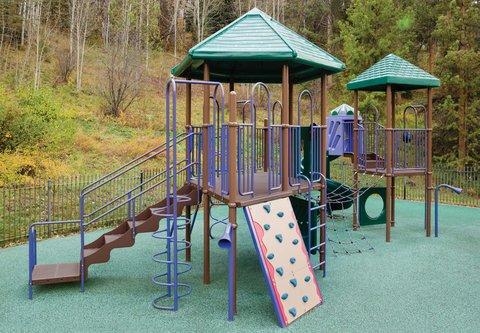 Marriott''S Streamside At Vail-Douglas Hotel - Playground