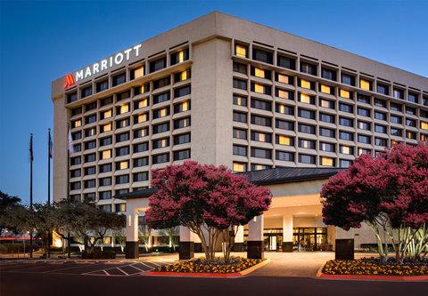 Marriott Quorum By The Galleria