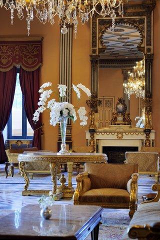 فندق ماريوت القاهرة و كازينو عمر الخيام - Salon Royal Vertical