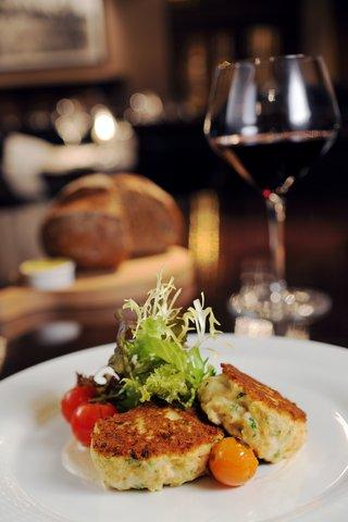 فندق ماريوت القاهرة و كازينو عمر الخيام - JWSteakhouse Food Vertical
