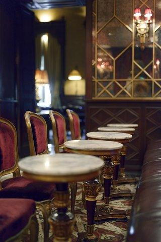 فندق ماريوت القاهرة و كازينو عمر الخيام - Saraya Gallery Bar