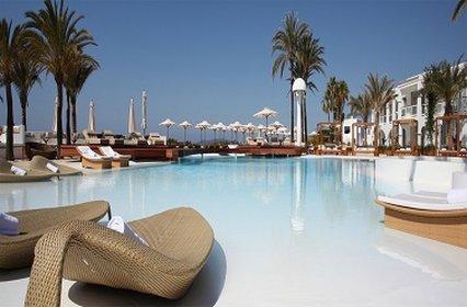 Destino Pacha Ibiza Resort - Exterior