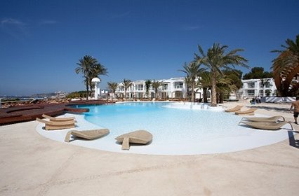 Destino Pacha Ibiza Resort - Destino Pacha