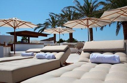 Destino Pacha Ibiza Resort - Destino Pool