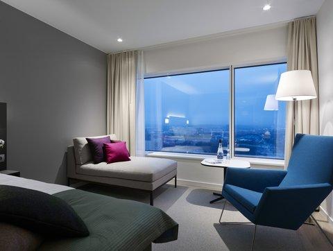 Gothia Towers - Sky Room at Gothia Towers