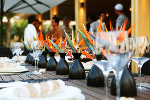 Salinda Premium Resort and Spa - Restaurant at Salinda Phu Quoc Island Resort   Spa