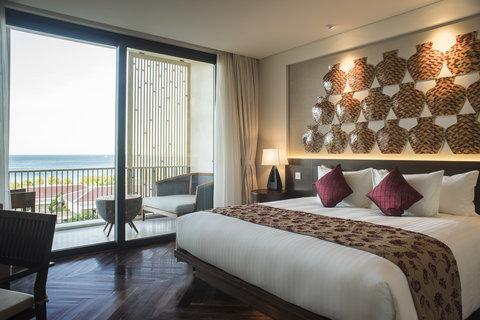 Salinda Premium Resort and Spa - Suite Sea View