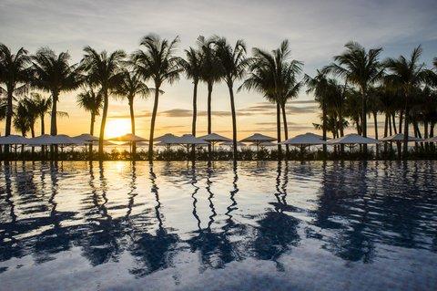 Salinda Premium Resort and Spa - Pool at Salinda Phu Quoc Island Resort   Spa