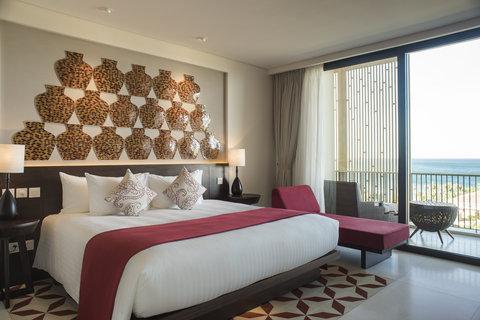 Salinda Premium Resort and Spa - Deluxe Sea View