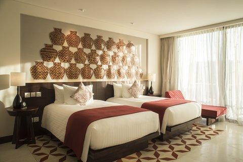 Salinda Premium Resort and Spa - Deluxe Hill View
