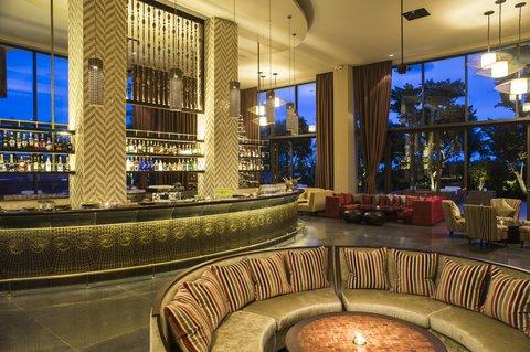 Salinda Premium Resort and Spa - Lounge at Salinda Phu Quoc Island Resort and Spa