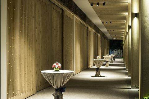 Salinda Premium Resort and Spa - Pre-function area