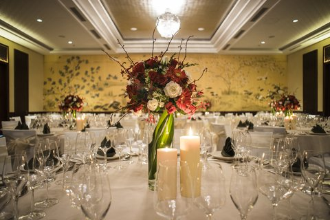Salinda Premium Resort and Spa - Ballroom at Salinda Phu Quoc Island Resort and Spa