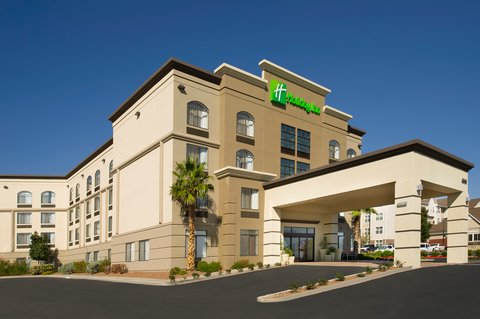 Wingate by Wyndham El Paso Airport - Welcome to the Holiday Inn El Paso Airport