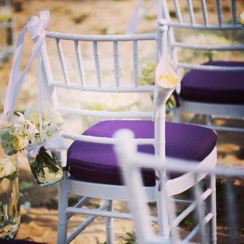 أنانتارا بوكيت ريزورت آند سبا ليان - Wedding Beach