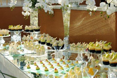 فندق ماريوت القاهرة و كازينو عمر الخيام - Almaz Dessert Horizontal