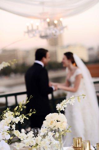 فندق ماريوت القاهرة و كازينو عمر الخيام - Almaz wedding venue