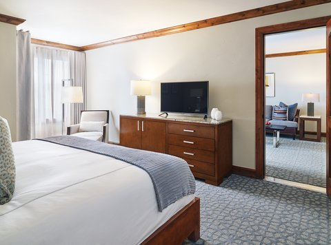 The Sebastian Vail Preferred Hotels and Resorts - Executive One Bedroom Suite King