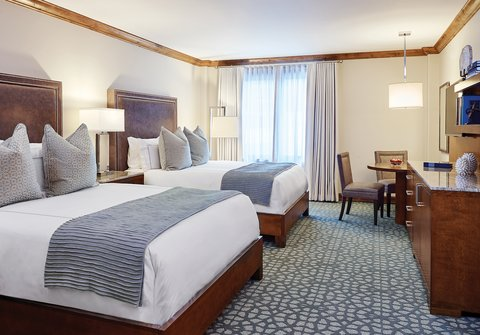 The Sebastian Vail Preferred Hotels and Resorts - Luxury PlazaTwo Queens