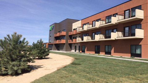 Holiday Inn Express & Suites Pocatello - Scenery   Landscape
