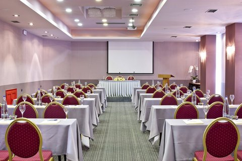 Akali Hotel Iraklion Crete - Akali Hotel Conference Room