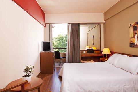 Akali Hotel Iraklion Crete - Akali Hotel Pool View