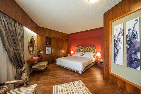 Akali Hotel Iraklion Crete - Akali Hotel Superior room