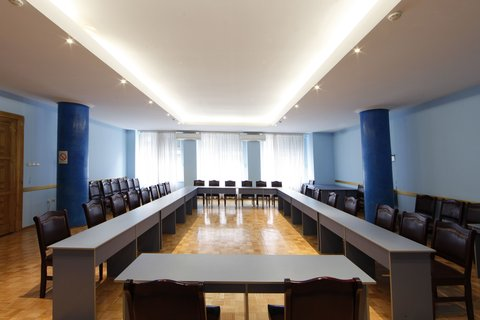 Hotel Majestic - Conference hall