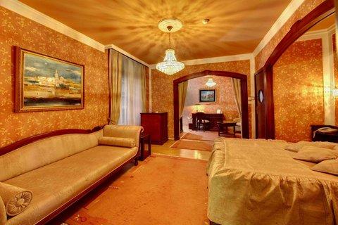 Hotel Majestic - Hotel Majestic Suite
