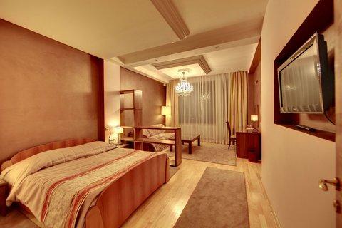 Hotel Majestic - Triple room