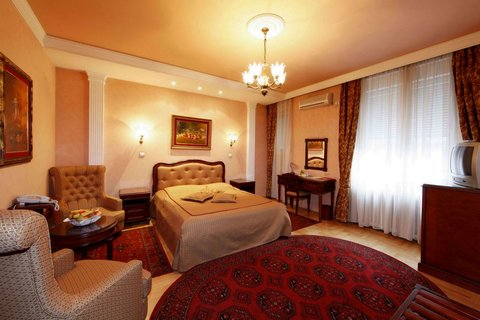 Hotel Majestic - Double room