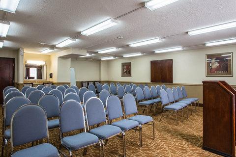 Comfort Inn Executive Park - Nc Meeting