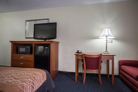 Comfort Inn Executive Park - Nc Hnk