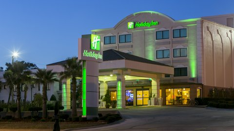 Holiday Inn BILOXI - Hotel Exterior
