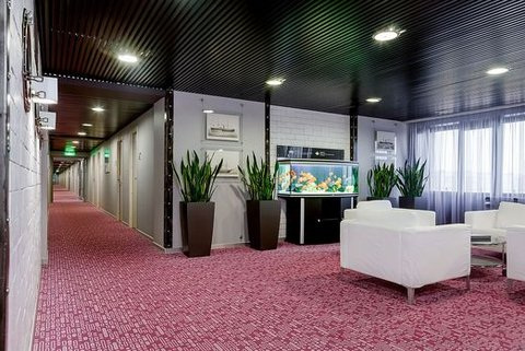 Marins Park Hotel - Interior