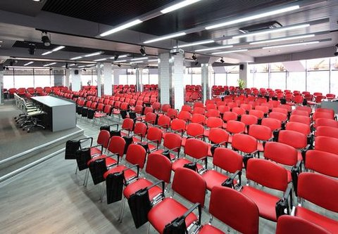 Marins Park Hotel - Conference Hall