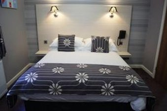 Dalmeny Hotel - Double Room