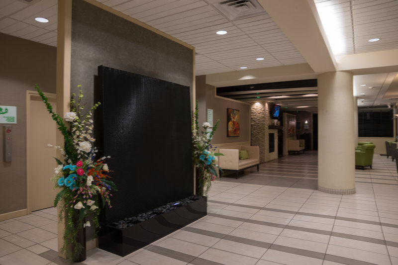 Holiday Inn PORTSMOUTH DOWNTOWN - Otway, OH