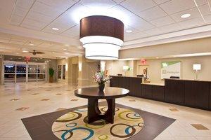 Lobby - Holiday Inn Hotel & Suites Universal Studios Orlando