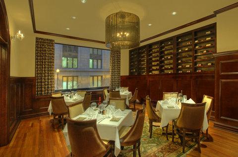 Allegro Chicago A Kimpton Htl - 312 Chicago Private Dining