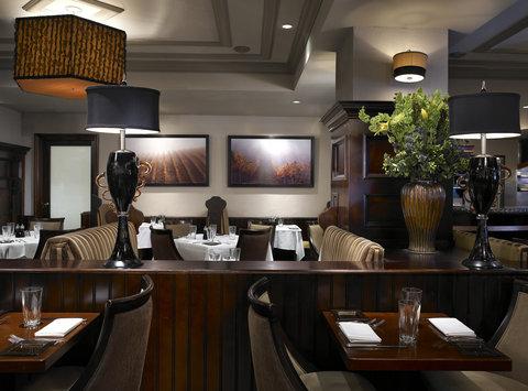 Allegro Chicago A Kimpton Htl - 312 Chicago Dining Room